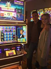 Florida man wins $1M jackpot at Cosmopolitan