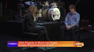 John Fogerty, The Fortunate Son Of Rock 'N' Roll