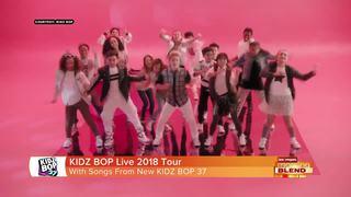 Kidz Bop New CD & Nationwide Tour