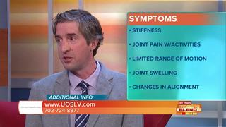 Know The Symptoms & Treatments For Arthritis