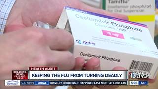 How to determine if the flu could turn deadly