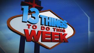 13 Things To Do In Las Vegas This Weekend
