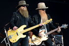 ZZ Top announces 5 Las Vegas performances