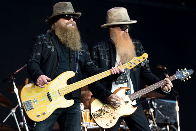 Image result for zz top 2018