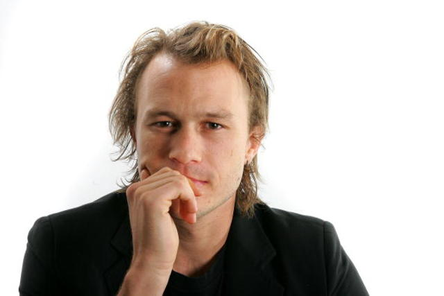 The Internet Remembers Heath Ledger 10 Years After His Death