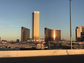 Wynn wants new hotel across on Las Vegas Strip