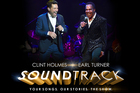 Clint Holmes and Earl Turner to debut new show