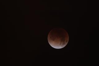 PHOTOS: Super Blue Blood Moon | 2018