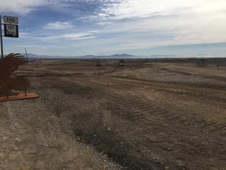 U.S. 95 widening project breaks ground