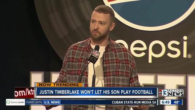 Justin Timberlake Still Loves the Packers