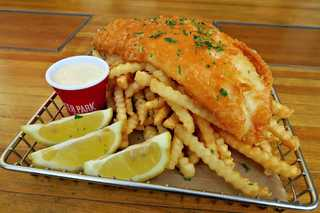 Places to eat fish in Las Vegas during Lent 2018