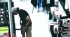 VIDEO: Man steals adult toys on camera