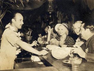 Golden Tiki honors founder of tiki bar culture