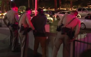 UPDATE: Las Vegas police arrest 6 on Strip