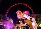 PHOTOS: Chinese New Year Celebrations 2018
