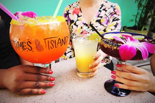 National Margarita Day in Las Vegas | 2018