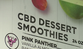 World's first CBD retail chain open in Las Vegas
