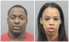 UPDATE: 3 arrested in door-kick burglary case