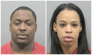 UPDATE: 3 arrested in door-kick burglary case