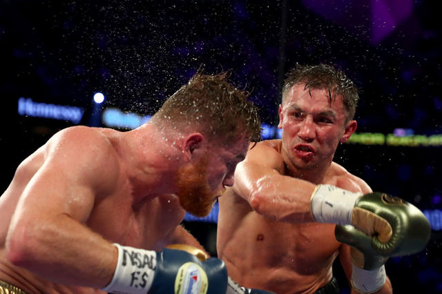 Canelo: Fans Will Get What They Desire - A Knockout of Golovkin!