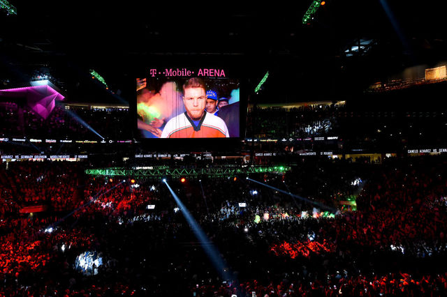 Canelo Vs. GGG Rematch: Location Revealed For Canelo Alvarez Vs. Gennady Golovkin