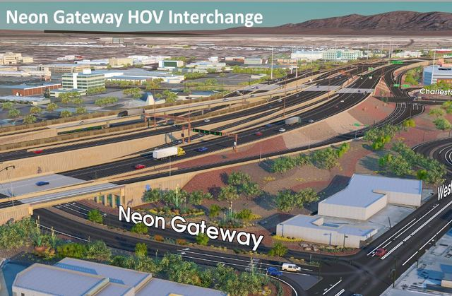 RENDERINGS: Final phase of Project Neon