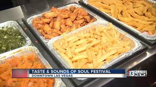 Downtown festival celebrates Black History Month