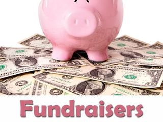 Upcoming local fundraisers