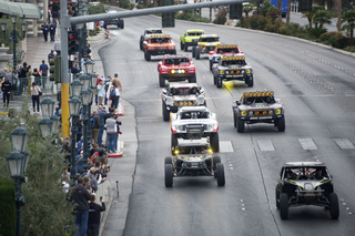 PHOTOS: Mint 400 roars into Las Vegas