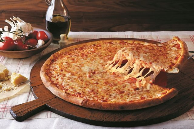 Here are places offering deals on pizza pies for National Pi(e) Day
