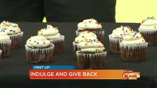 $1 Cupcakes For A Cause