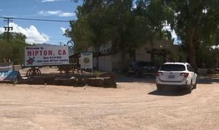 Company sells desert town planned as pot mecca