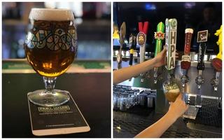 PKWY Tavern is serving up hemp-infused beer