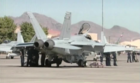 Suited for Good coming to Nellis Air Force Base