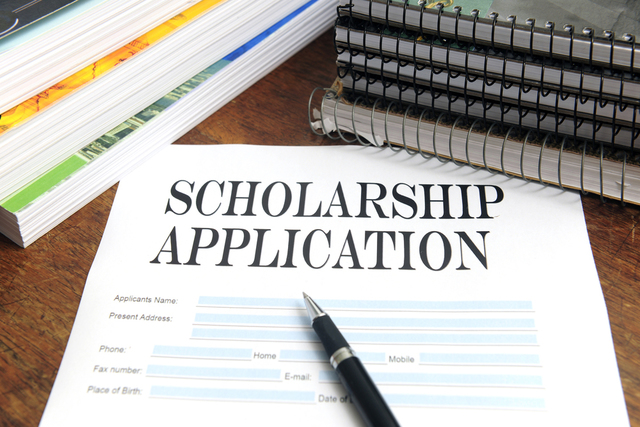Scholarships specifically available for Nevada students - KTNV.com ...