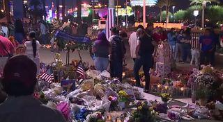 Las Vegas Victims' Fund still distributing money
