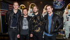 Imagine Dragons gala performance to be streamed