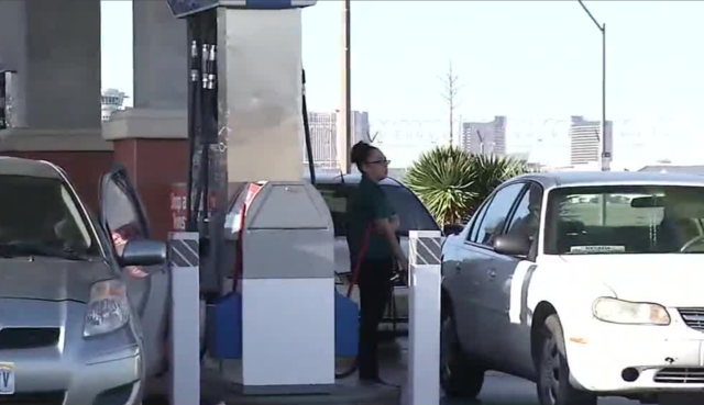 Pain In The Pump: Gas Prices On The Rise