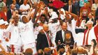 Anniversary of UNLV Runnin' Rebels NCAA title
