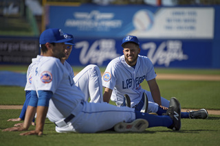 51s look to add to Las Vegas' huge sports year