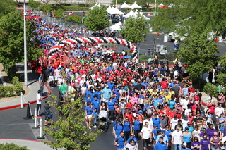 Running events in Las Vegas | 2018