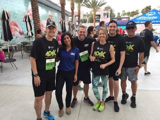 PHOTOS: 4.01K Race for Financial Fitness