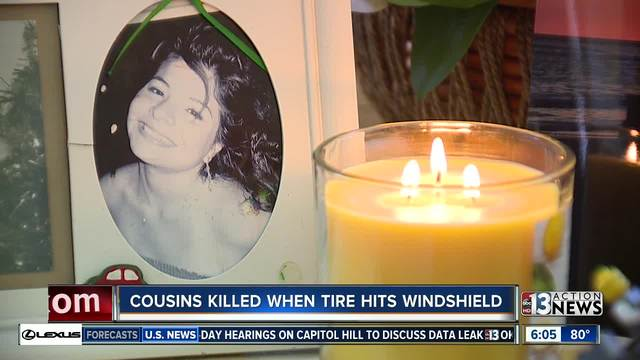 UPDATE: Family devastated after woman, teen killed in freak accident
