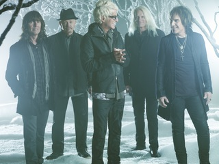 REO Speedwagon coming to Primm on April 28