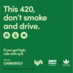 Lyft offering Las Vegas riders discounts on 4/20