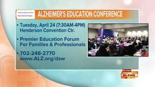Senior Care Moment: Alzheimer's Conference