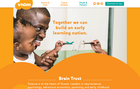 Parenting tool offers brain-building resources