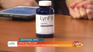 Get Rid Of Aches And Pains Without Medication
