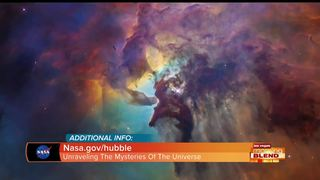 Hubble Space Telescope Unravels the Mysteries