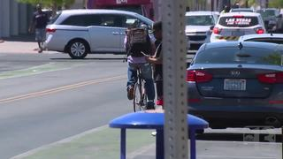 Tropicana Ave. among worst roads for bicyclists